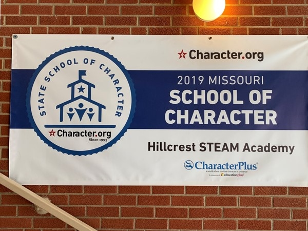 Great things at the Local STEAM academy in Belton