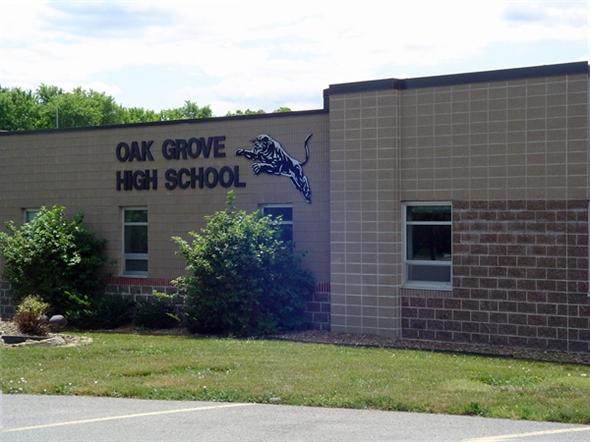 Oak Grove High School: Got Panther Spirit?!