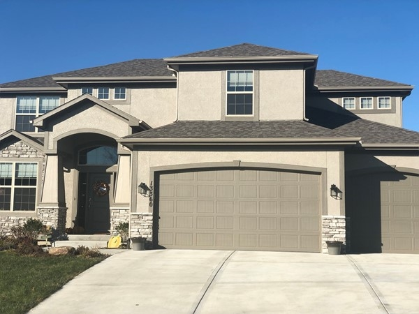 Custom homes available in Southern Platte County's new subdivision