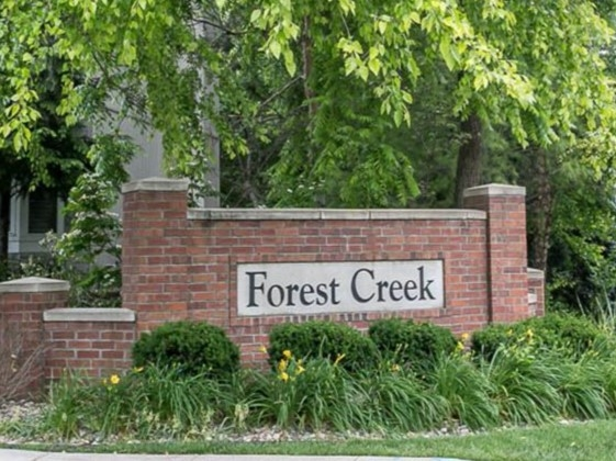 Welcome to Forest Creek Estates