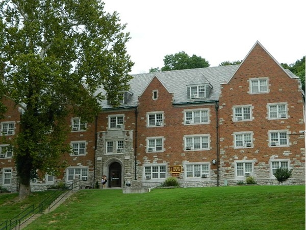 Park University, since 1875, is a nonprofit, private liberal arts institution
