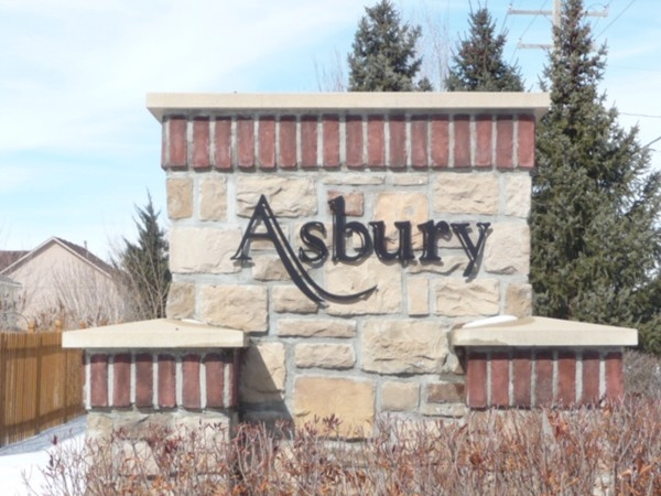Asbury Villas with maintenance provided