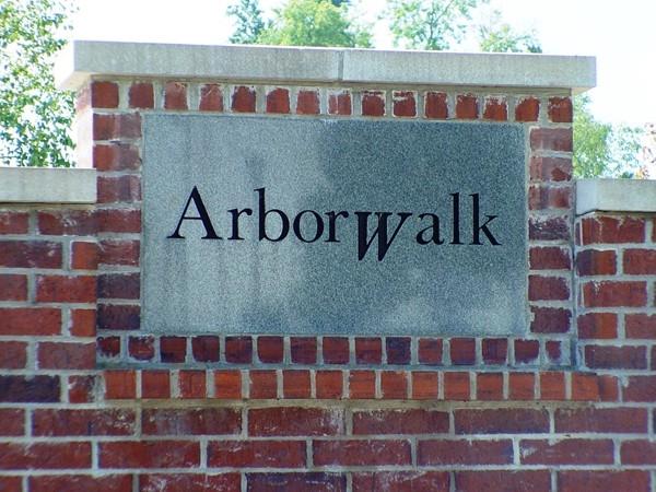 Arborwalk