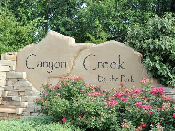 Canyon Creek. Homes from $245K - $900K.