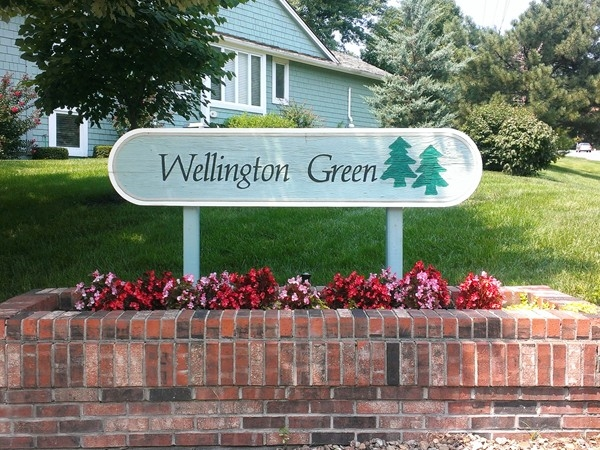 Wellington Green