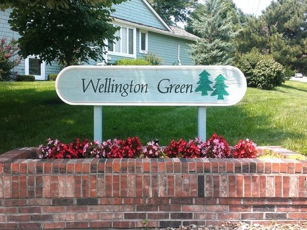 Wellington Green