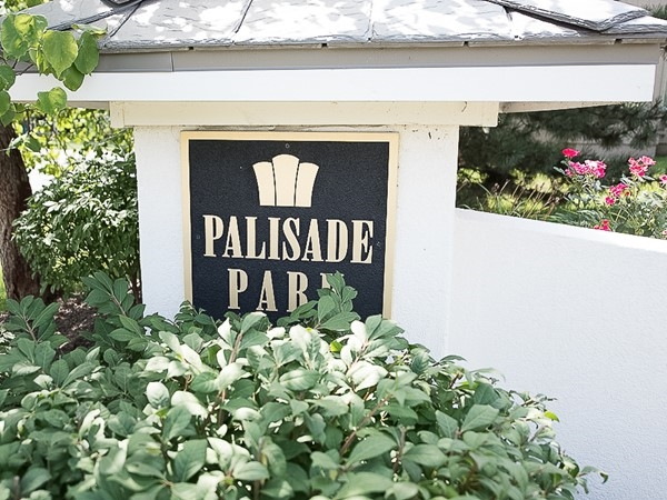 Welcome to Palisade Park