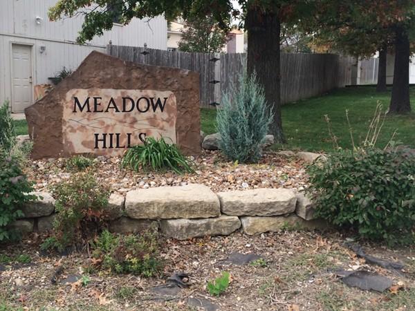 Great neighborhood in Independence