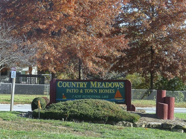 Country Meadows Patio & Town Homes