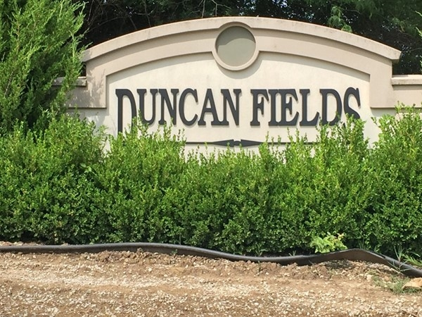 Duncan Fields is a secluded neighborhood