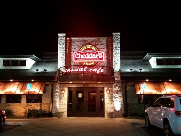 Dinner at this fantastic place! What a wonderful addition to the Liberty, Shoal Creek area