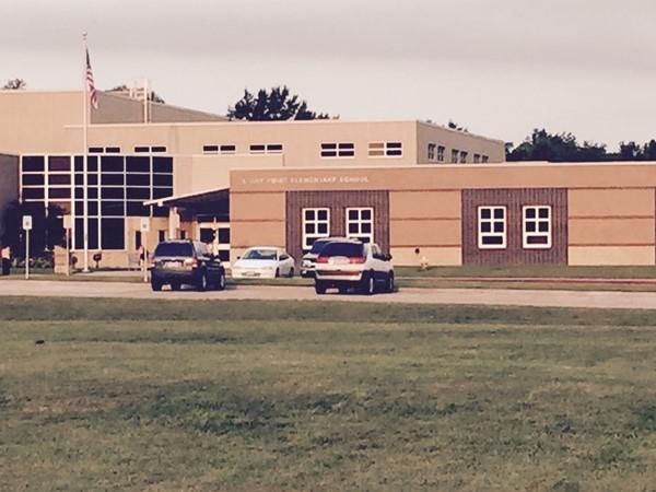 Stony Point Elementary School