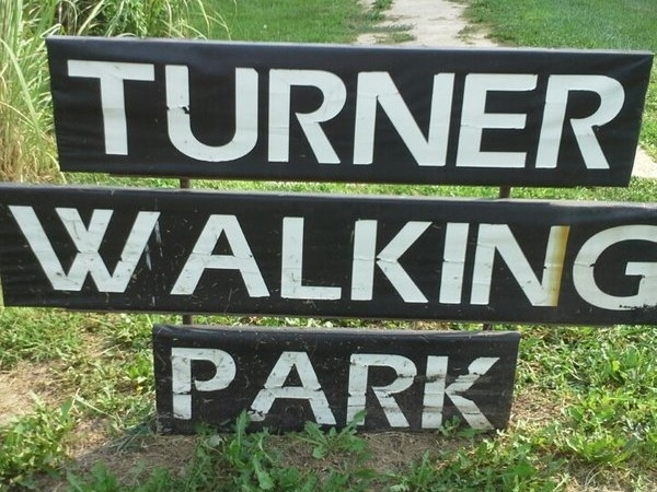 The Turner Walking Park and Playground