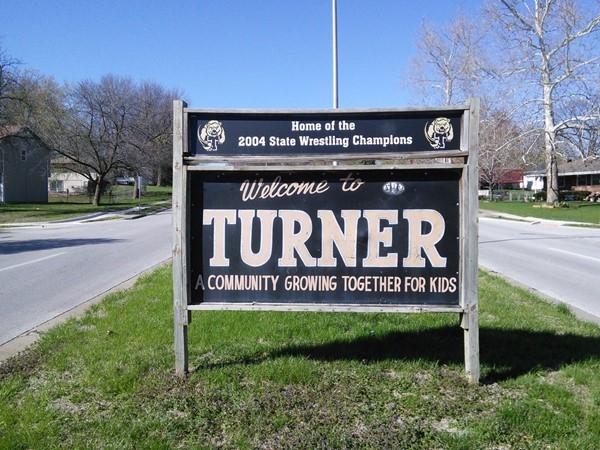 Turner Pride
