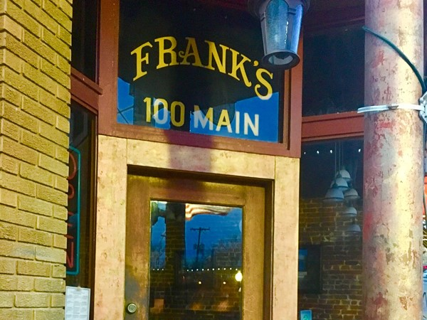 Franks on Main Street in Parkville