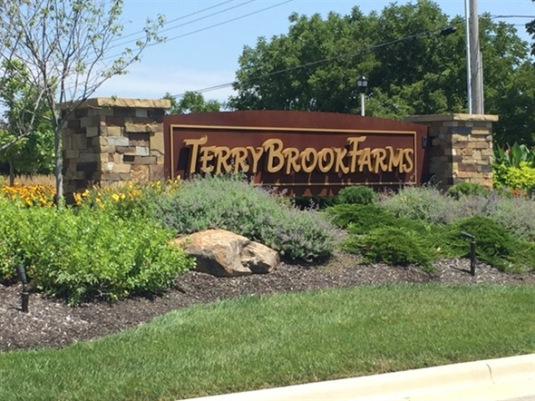 Welcome to TerryBrook Farms