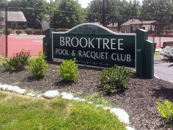 Brooktree Family Entertainment Facility