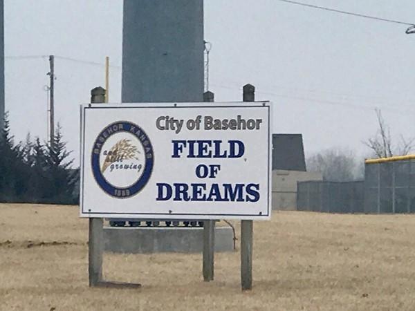 Field of Dreams Youth Baseball Park