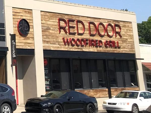Red Door is so, so good