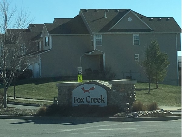 Fox Creek is a nice townhouse community located in Platte City with new cons, villas, and resales