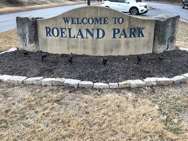 "Roeland Park is a great place to call ""home"""