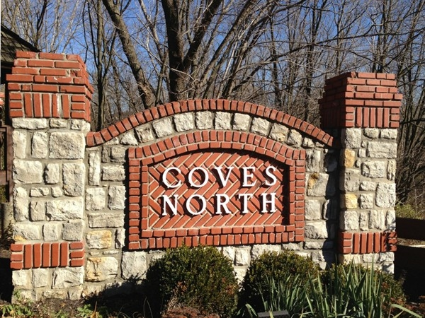 The Coves North in Kansas City.