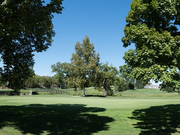 Mission Hills Country Club Golf Course