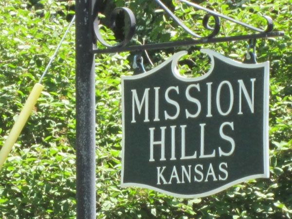 City of Mission Hills, KS