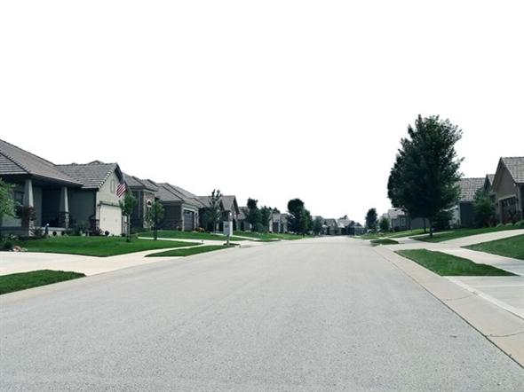 Beautiful single story, single family homes