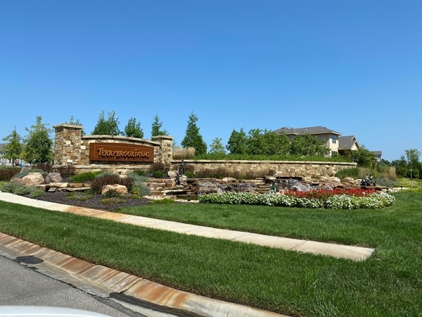 Gorgeous subdivision with a great community and close to shopping