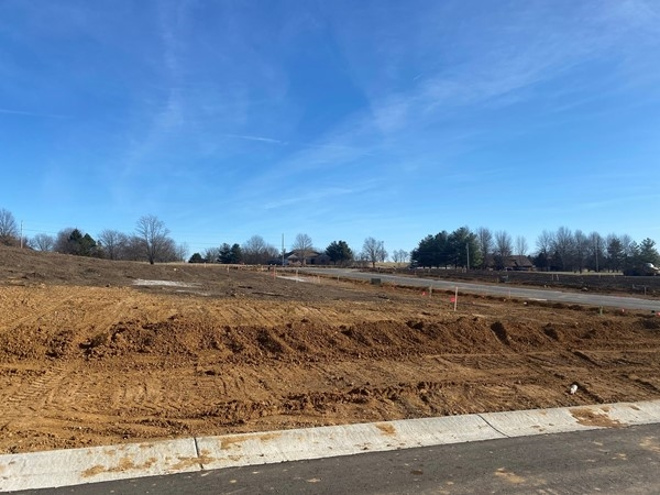 Phase lll is beginning in Cottonwood Creek