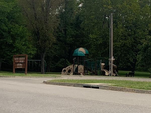 North Congress Playground
