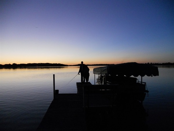 There are many lakes in Clay and Jackson Counties where you can enjoy your outdoor sports