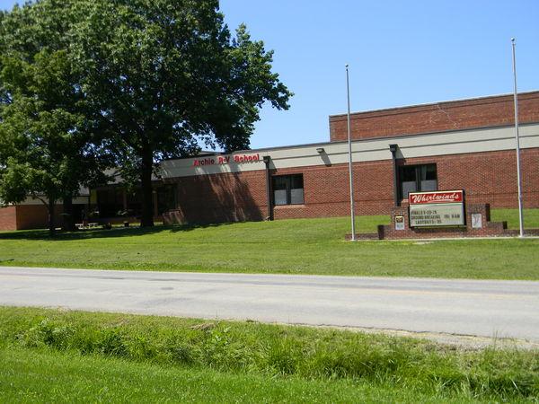 Archie R-V School