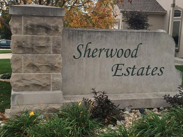 Looking for spacious homes? Wonderful neighborhood
