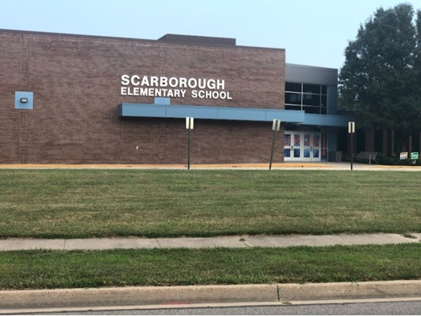 Scarborough Elementary School is just a few minutes away from Lindenbrooke Forest