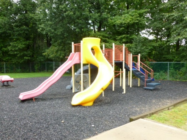 Birchwood Hills playground