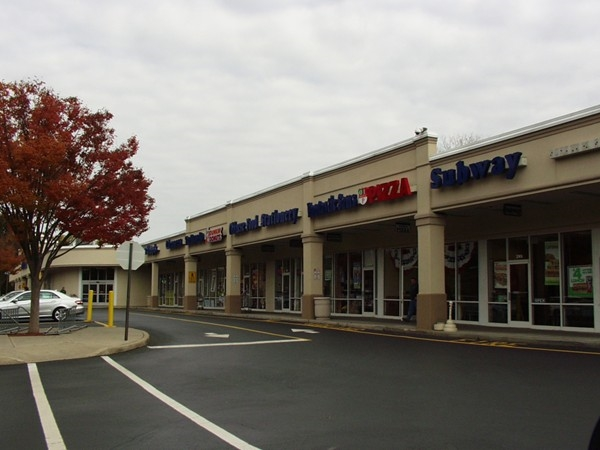 Washington Town Center