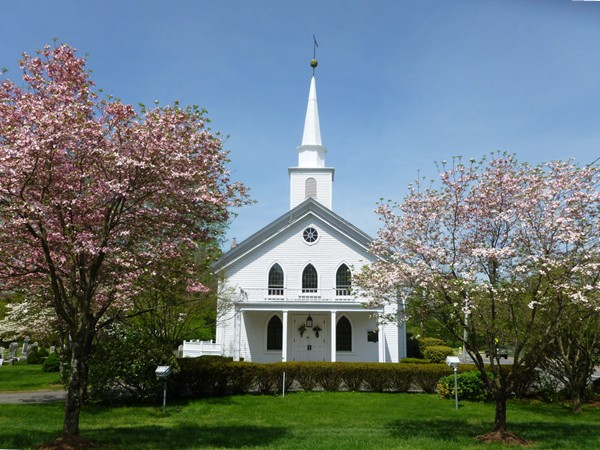 Saddle River Zion Lutheran Church