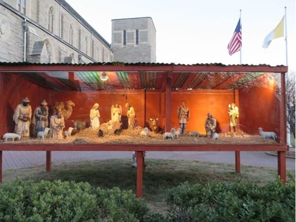 Saint Stephens Church - Catholic