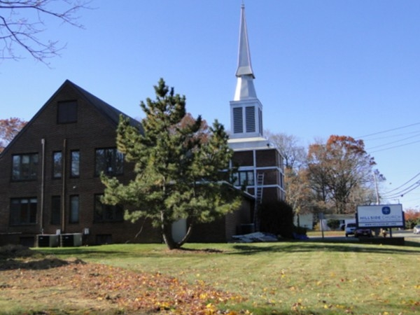 Hillside Lutheran Brethren Church