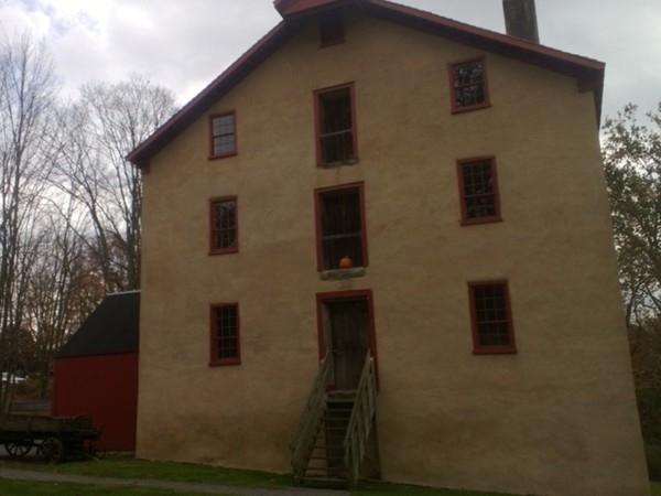 Ralston Cider Mill