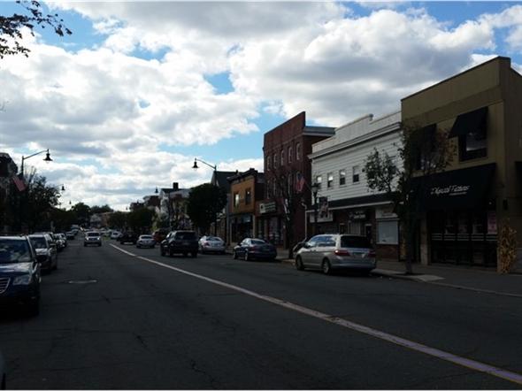 Downtown Woodbridge at Main Street