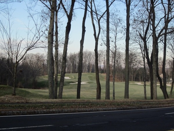 NJ National Golf Course at The Hills