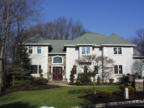 Beautiful home in Old Tappan