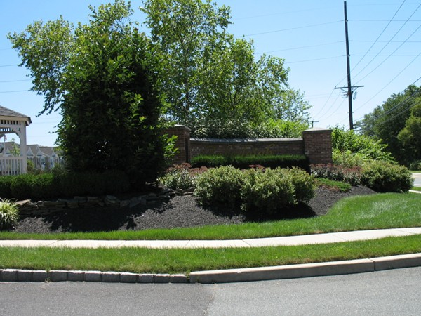 Amberleigh, a condominium and townhome community in Williamstown