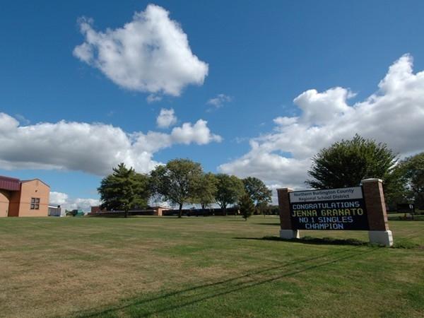 Northern Burlington County Regional School