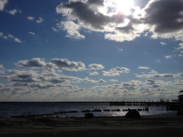 Tuckerton Beach
