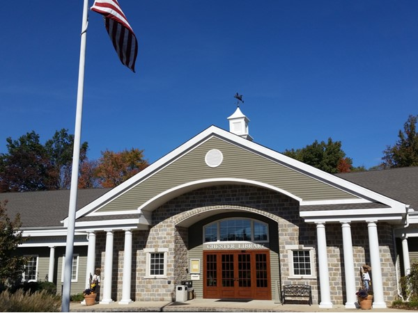The Chester Public Library