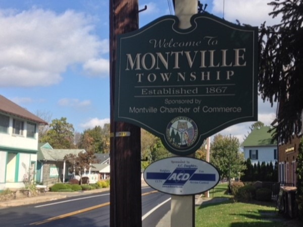 Welcome to Montville